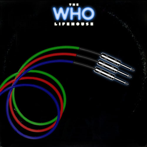 The Who-Lifehouse