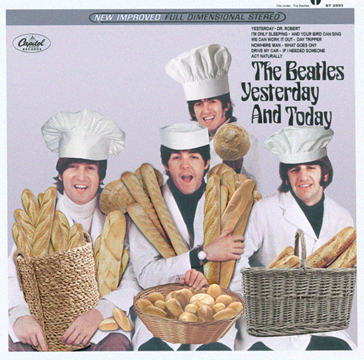 the beatles quot bakery quot cover rare album cover
