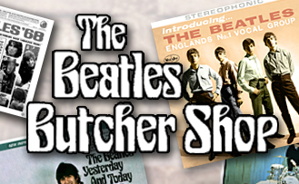Affordable Beatles Art The Beatles Butcher Shop